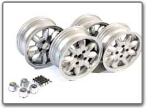 Road Wheel SALE