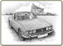 Classic Car Gifts