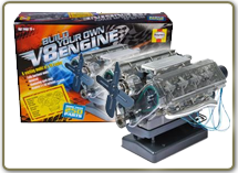 Engine Model Kits