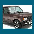 Range Rover Classic Suspension