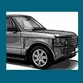 Range Rover L322 Suspension