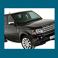 Range Rover Sport 2005-2009 Suspension