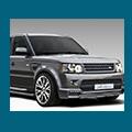 Range Rover Sport 2010-2013 Suspension