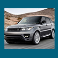 Range Rover Sport 2014 on Suspension
