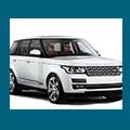 Range Rover L405 Suspension
