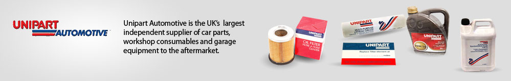 The Unipart Group is a leading full service 